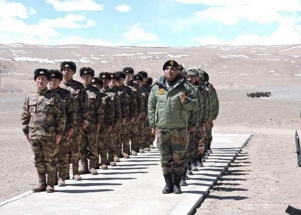 Ladakh standoff: India, China move troops back at some locations, military talks to continue