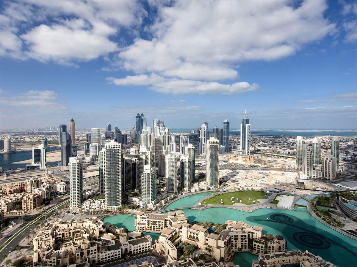 DUBAI'S FINTECH INDUSTRY OFFERS MULTITUDE OF OPPORTUNITIES