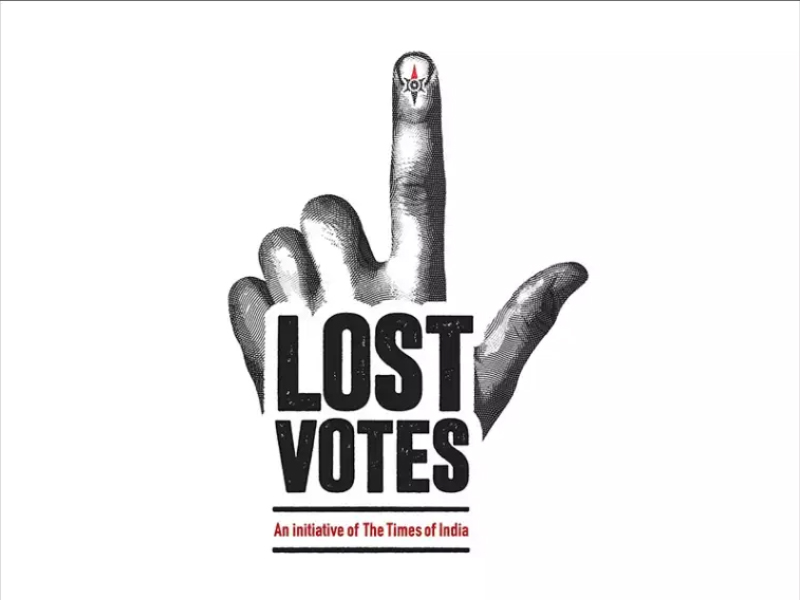 FOUND! India's 290 Million Lost Voters will presently get the option to cast a ballot