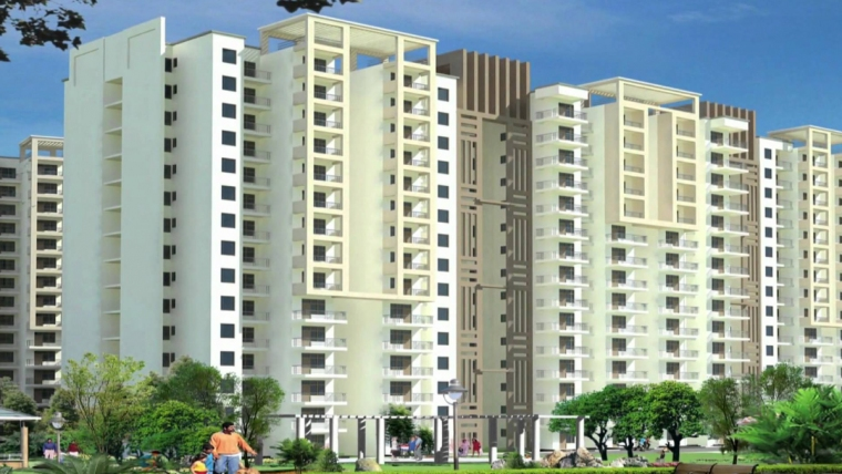 Raheja Developers to convey 7,000 units in the next 1-2 years