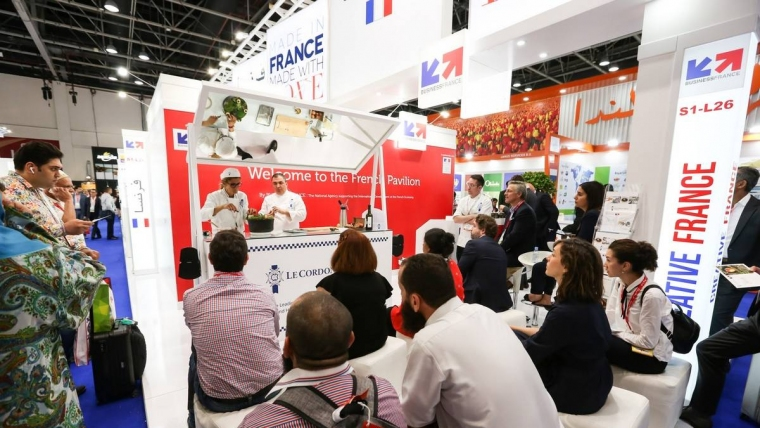 Gulfood 2020: kick-starting a transformative decade for F&B