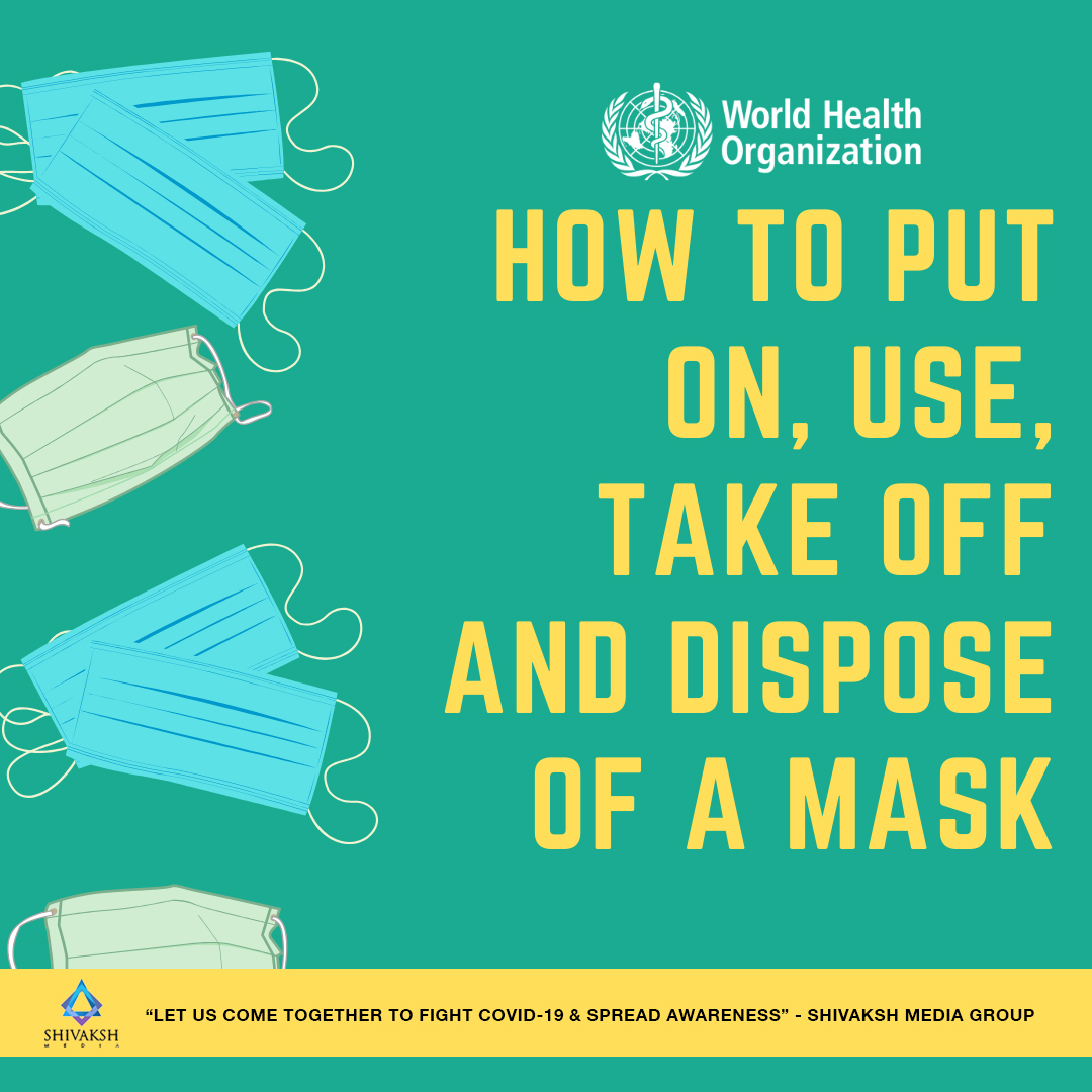 When to use a Mask