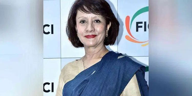 Jahnabi Phookan Appointed as National President of FICCI FLO