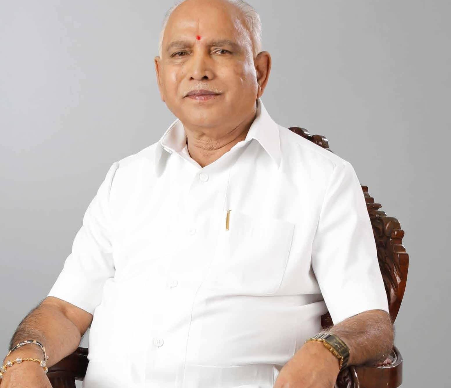 Karnataka: Hunt on to find BS Yediyurappa's successor.