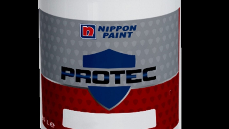 Nippon Paint Launches Protec Range of Industrial Paints.
