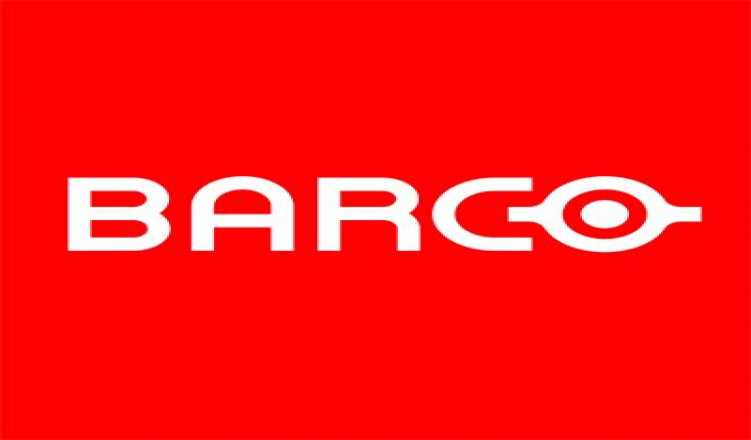 Barco Boosts Indian Distribution Network; Partners with Trustech for Wireless Collaboration Segment.