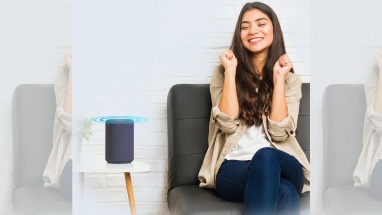 MediaTek MT8516 to Power Flipkart's New MarQ Smart Home Speakers