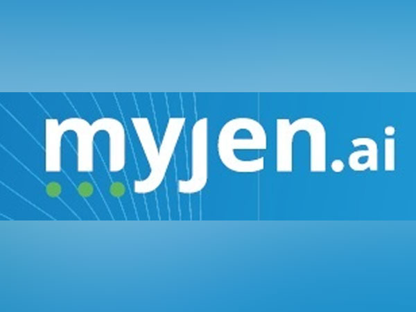 myjen.ai announces launch of Artificial Intelligence based Learning & Development products in India