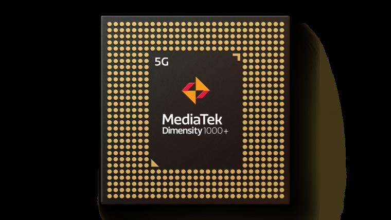 MediaTek Dimensity Series Set to Power 5G Smartphones in Indian Market