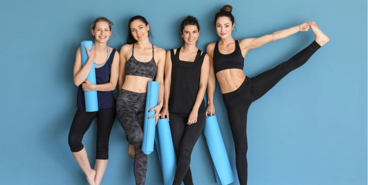 Top 5 tips to remember when you do apparel shopping for active wear