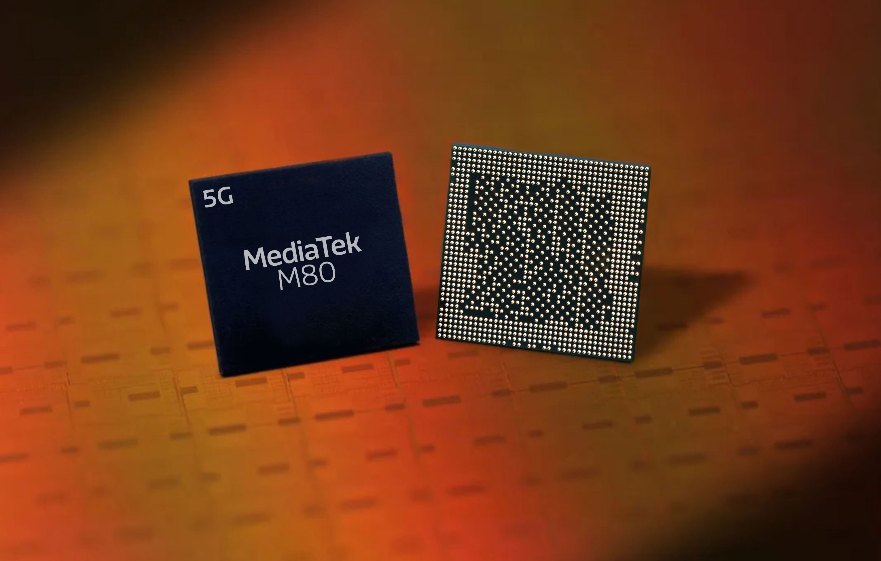 MediaTek Unveils New M80 5G Modem with Support for mmWave and Sub-6 GHz 5G Networks