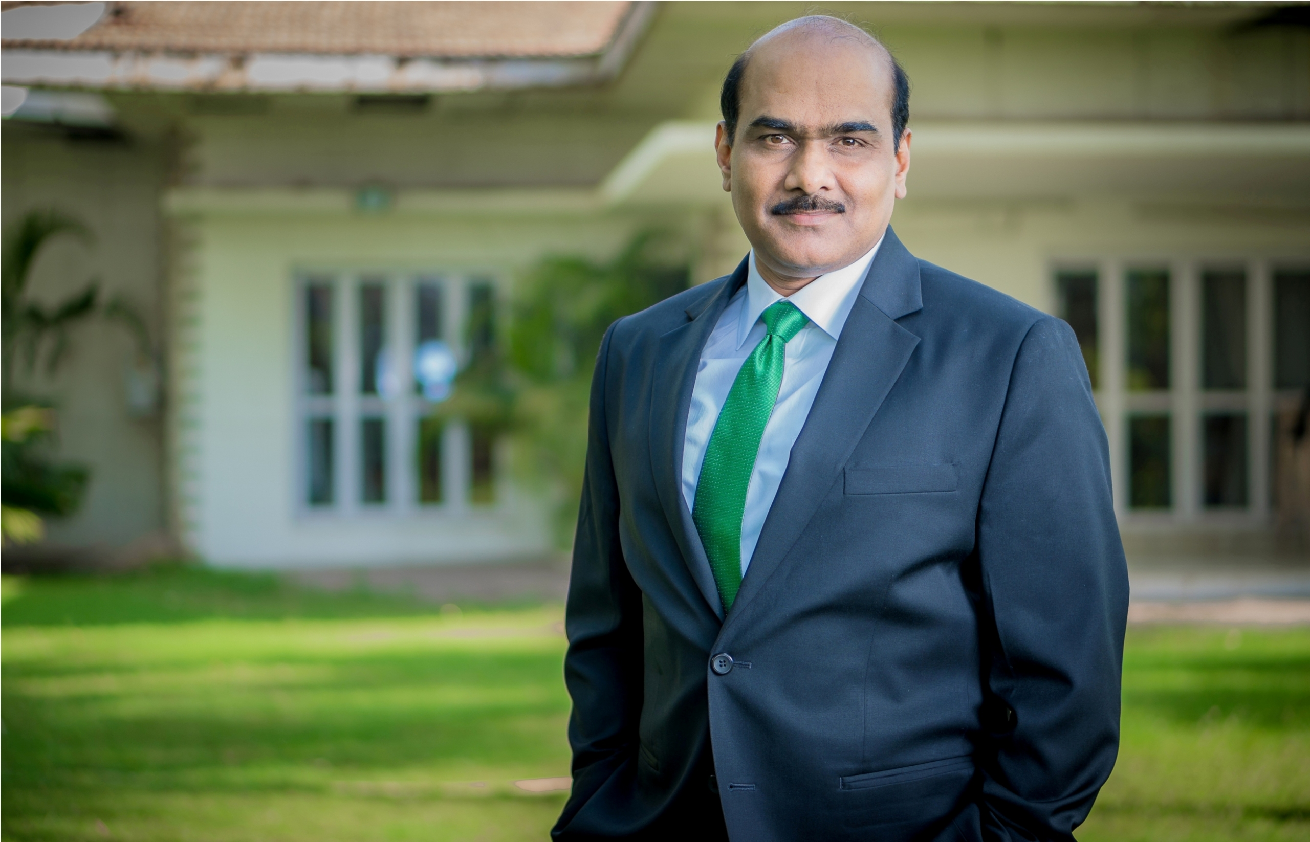 Post budget quote – Mr. Harsha Kadam, CEO Schaeffler India and President Industrial Business