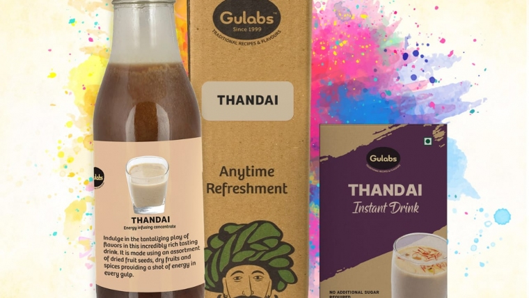 GULABS PRODUCTS ARE NOW AVAILABLE ALL ACROSS INDIA