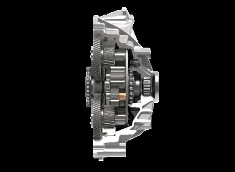 Schaeffler starts mass production of electric motors