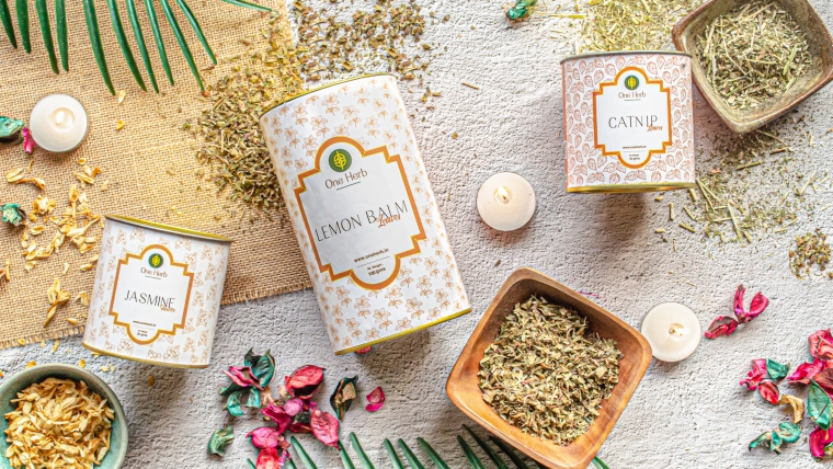 'One Herb' is all it takes for Holistic Approach to Health