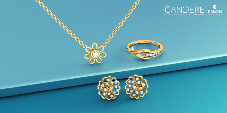 A Versatile Diamond Jewellery Collection For Everyday Wear: Candere By Kalyan  Jewellers