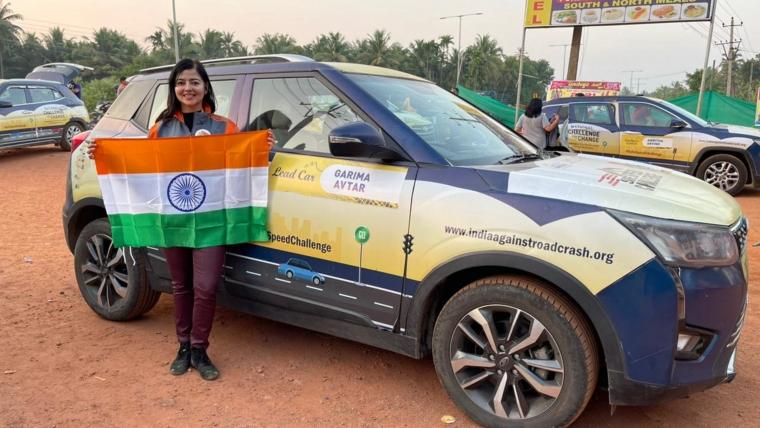 All-women's car rally from Amritsar to Kanyakumari: an initiative by FICCI FLO