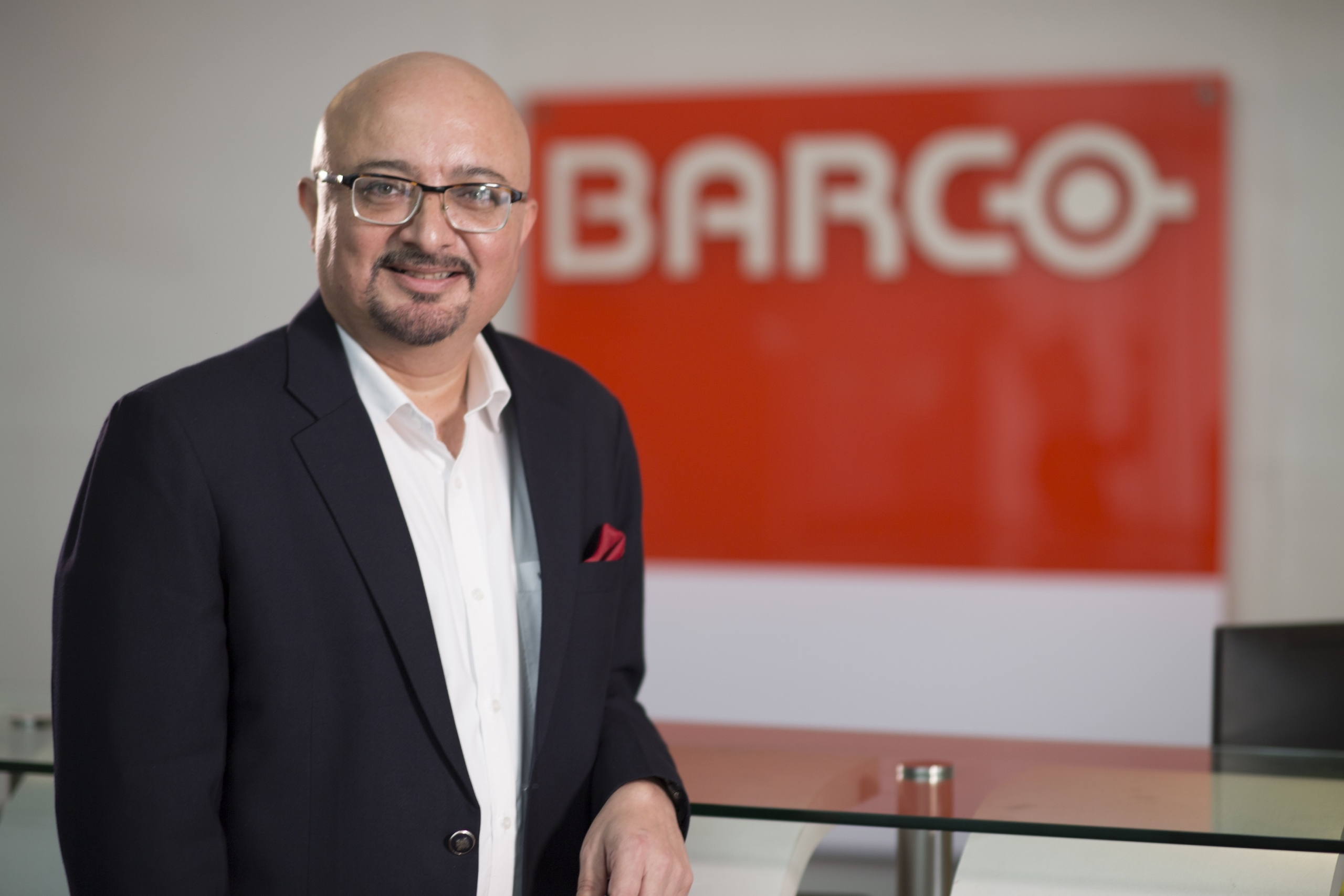 Barco Announces NEXXISTM Partnership with Sigma – Jones AV in India to Accelerate Next-Gen Healthcare Video Integration Solutions