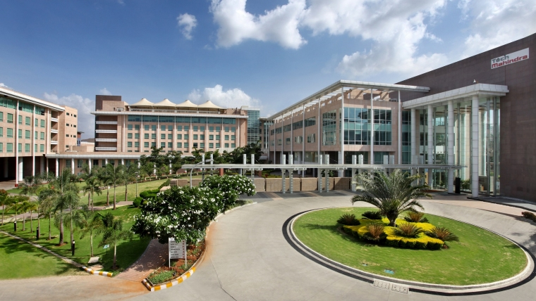 Tech Mahindra Rolls Out 'COVID Support Policy' for Families of Employees Succumbing to COVID