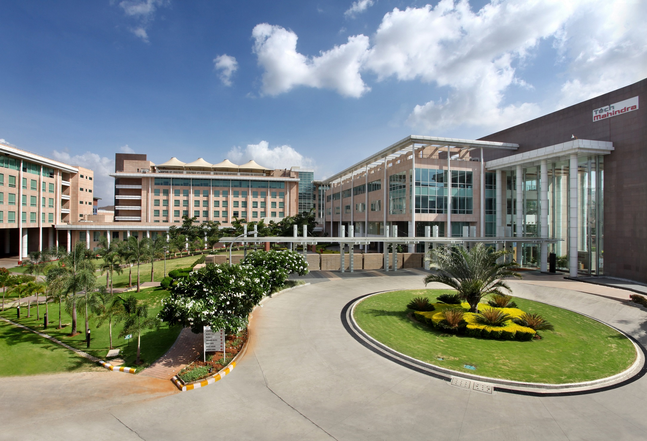 Tech Mahindra to Kick-start an Exclusive COVID-19 Vaccination Drive for Employees and Family