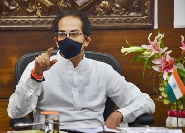 The Broadcast Media: Maharashtra CM Udhav Thackeray Extends Covid Curfew Till June 15
