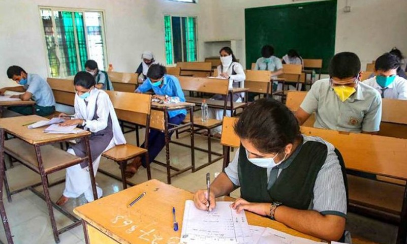 The Broadcast Media : CBSE Class 12 board exams 2021 cancelled due to pandemic