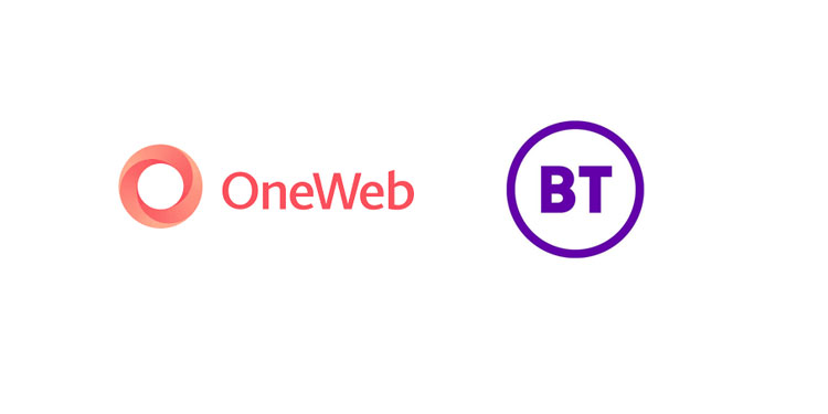 OneWeb and BT sign agreement to explore rural connectivity solutions in the UK and beyond