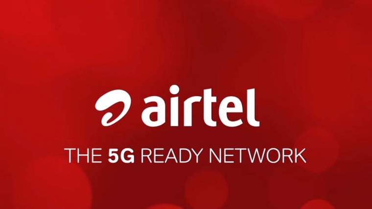 Airtel upgrades high speed network in Andhra Pradesh and Telangana to deliver the best network experience to customers