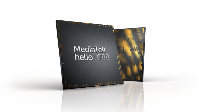 MediaTek Launches Helio G96 and Helio G88 SoCs Bringing Advanced Display and Photography Capabilities to Premium Smartphones