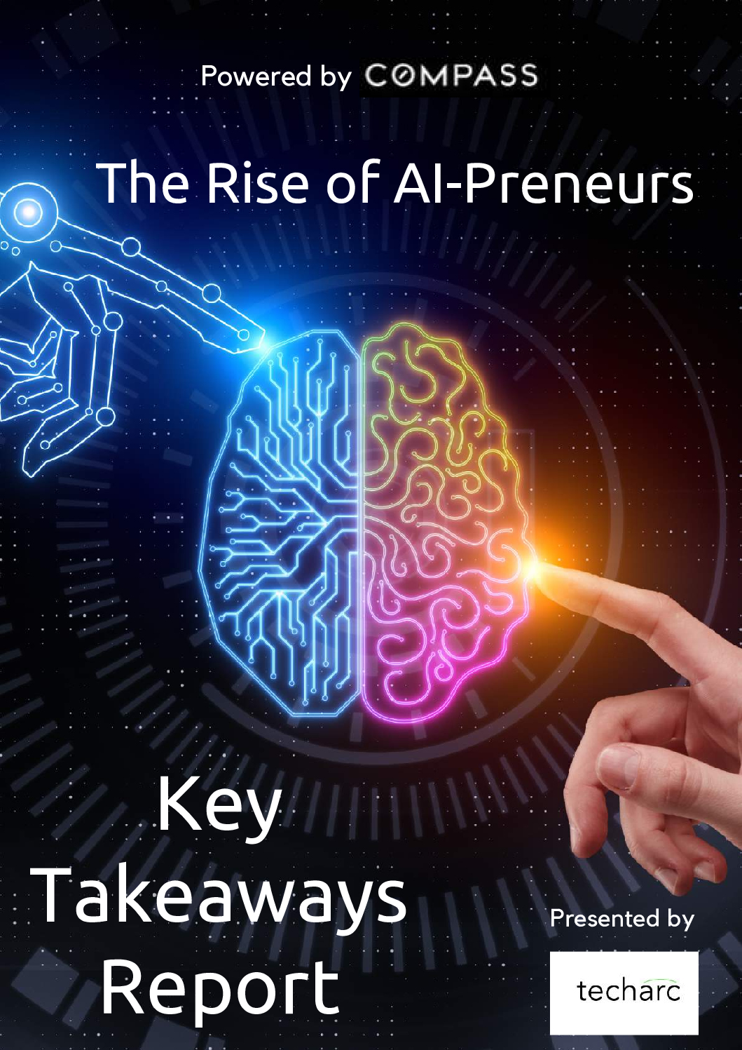 ~The Rise of AI-Preneurs in India~